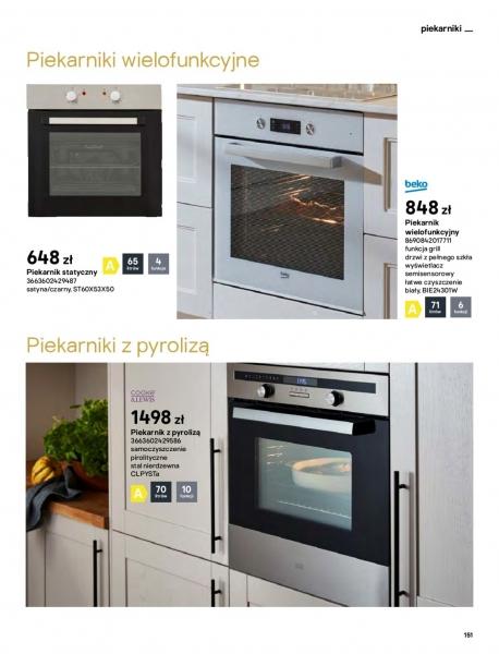 Castorama gazetka promocyjna od 2021-04-13, strona 151