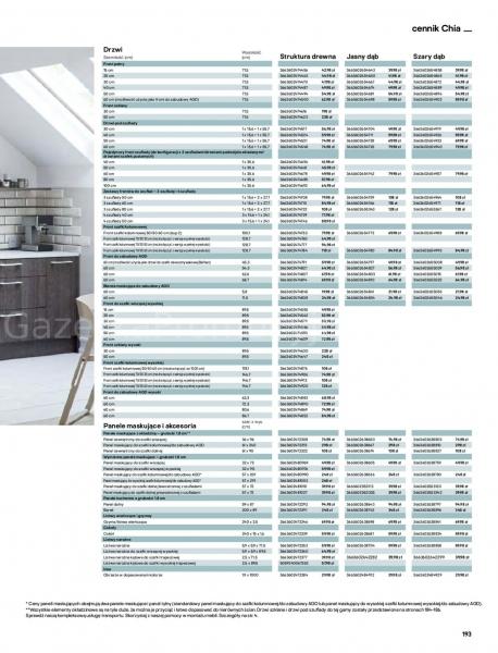 Castorama gazetka promocyjna od 2021-04-13, strona 193