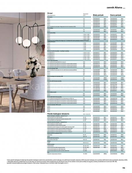 Castorama gazetka promocyjna od 2021-04-13, strona 195