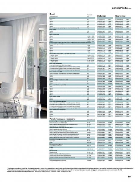 Castorama gazetka promocyjna od 2021-04-13, strona 197
