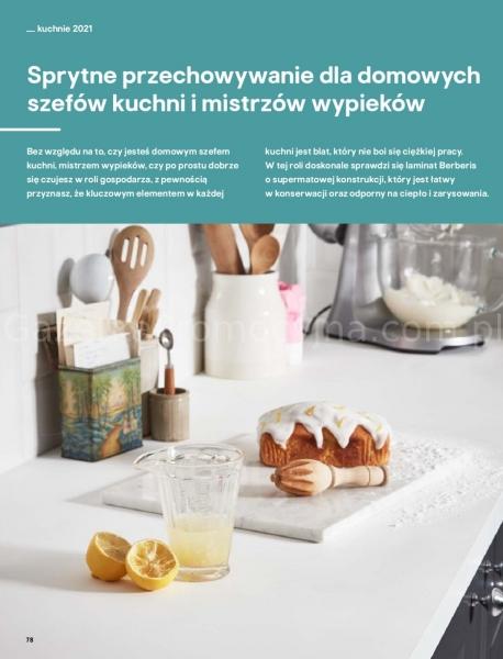 Castorama gazetka promocyjna od 2021-04-13, strona 78