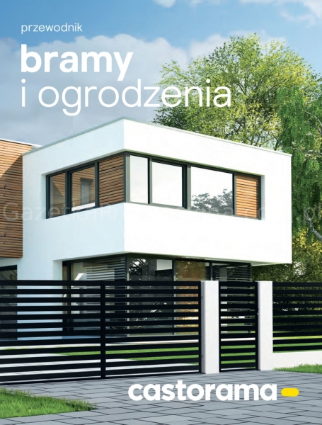 Castorama gazetka promocyjna od 2020-02-01, strona 1