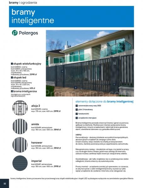Castorama gazetka promocyjna od 2020-02-01, strona 30