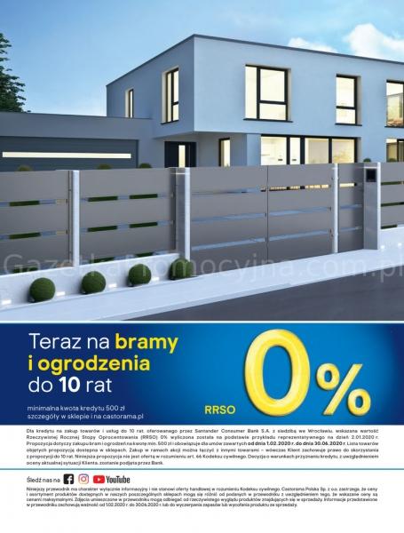 Castorama gazetka promocyjna od 2020-02-01, strona 34