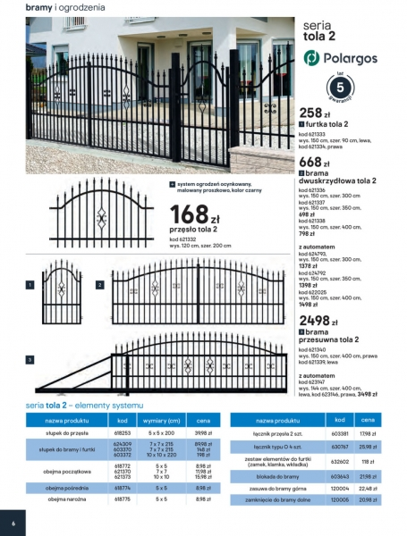 Castorama gazetka promocyjna od 2020-02-01, strona 4
