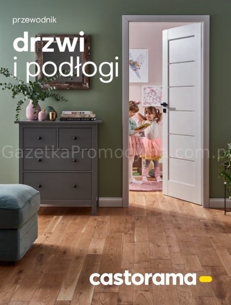 Castorama gazetka promocyjna od 2020-02-19, strona 1