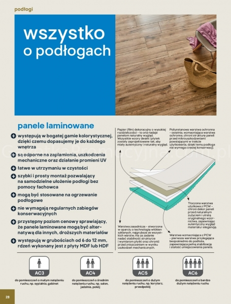 Castorama gazetka promocyjna od 2020-02-19, strona 28