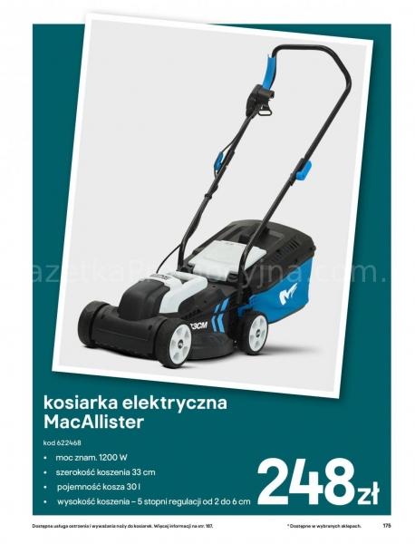 Castorama gazetka promocyjna od 2020-03-18, strona 175