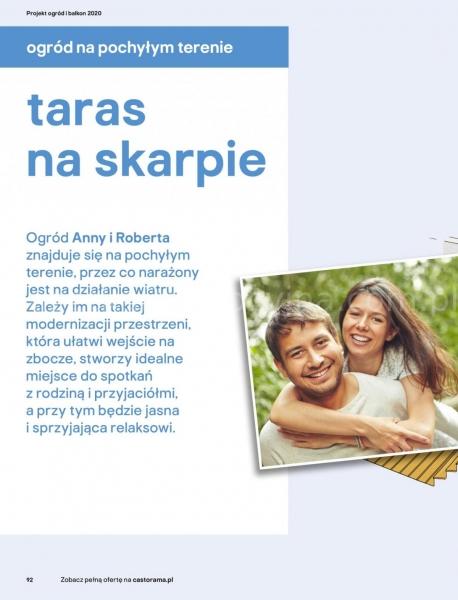 Castorama gazetka promocyjna od 2020-03-18, strona 92