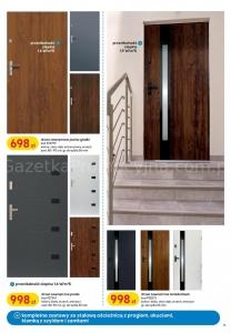 Drzwi Zewnetrzne W Castoramie Promocja Cena