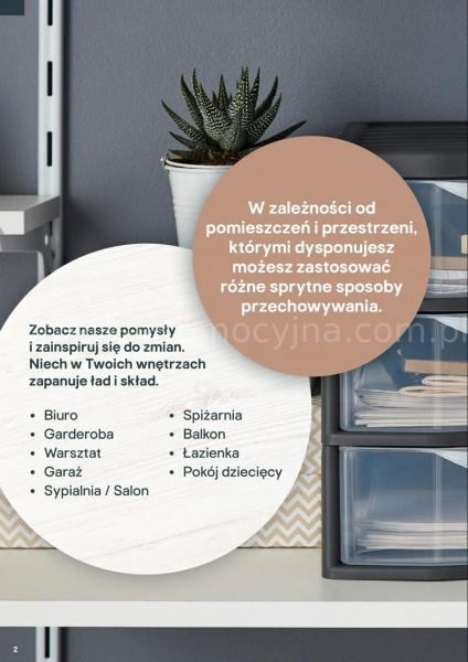 Castorama gazetka promocyjna od 2020-12-30, strona 2