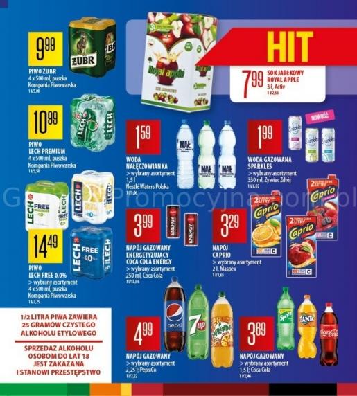 Chata Polska gazetka promocyjna od 2019-11-07, strona 13