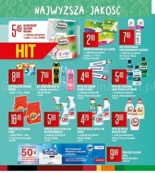 Chata Polska gazetka promocyjna od 2019-11-07, strona 14