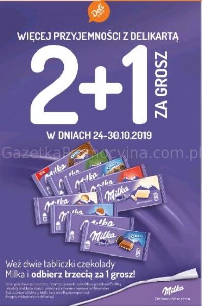 Delikatesy Centrum gazetka promocyjna od 2019-10-24, strona 16