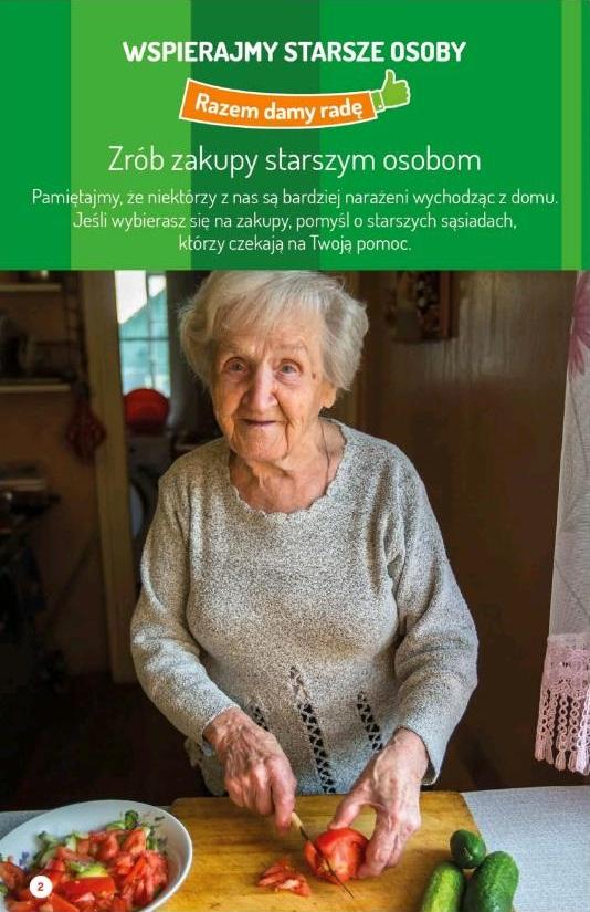 Delikatesy Centrum gazetka promocyjna od 2020-03-26, strona 2