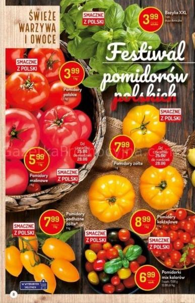 Delikatesy Centrum gazetka promocyjna od 2020-06-25, strona 8