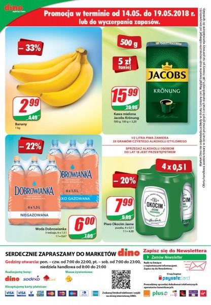 Dino gazetka promocyjna od 2018-05-16, strona 12