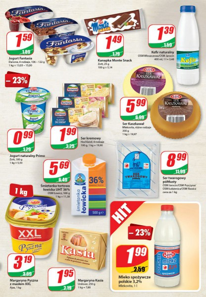 Dino gazetka promocyjna od 2018-05-16, strona 3