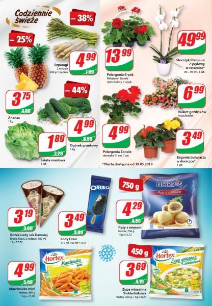 Dino gazetka promocyjna od 2018-05-16, strona 4