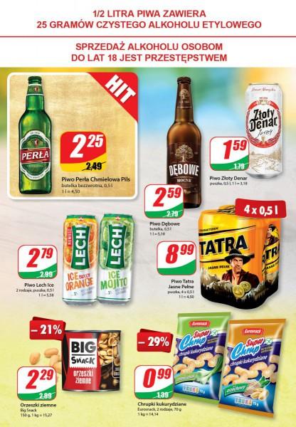 Dino gazetka promocyjna od 2018-05-16, strona 9