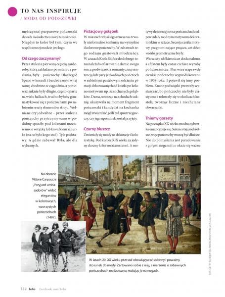 Hebe gazetka promocyjna od 2021-09-01, strona 112
