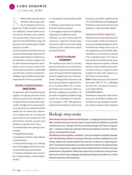 Hebe gazetka promocyjna od 2021-09-01, strona 118