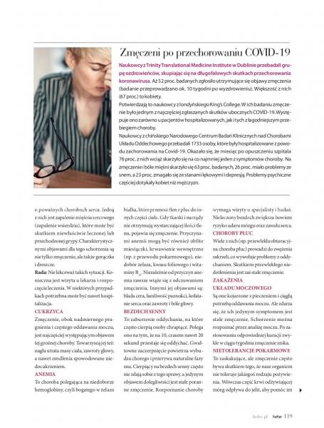 Hebe gazetka promocyjna od 2021-09-01, strona 119