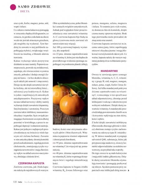 Hebe gazetka promocyjna od 2021-09-01, strona 128