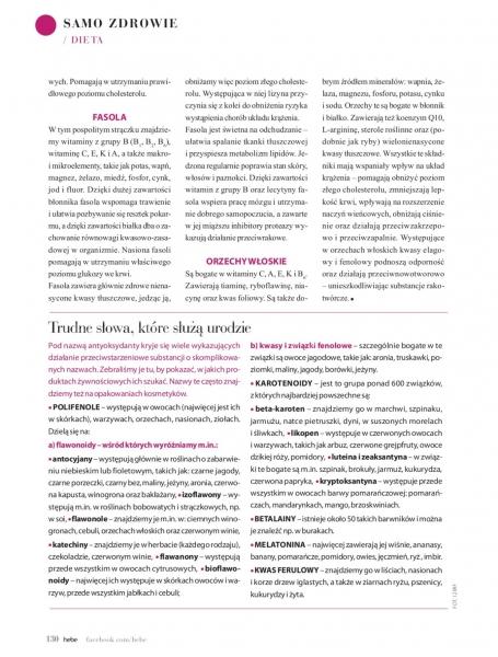 Hebe gazetka promocyjna od 2021-09-01, strona 130