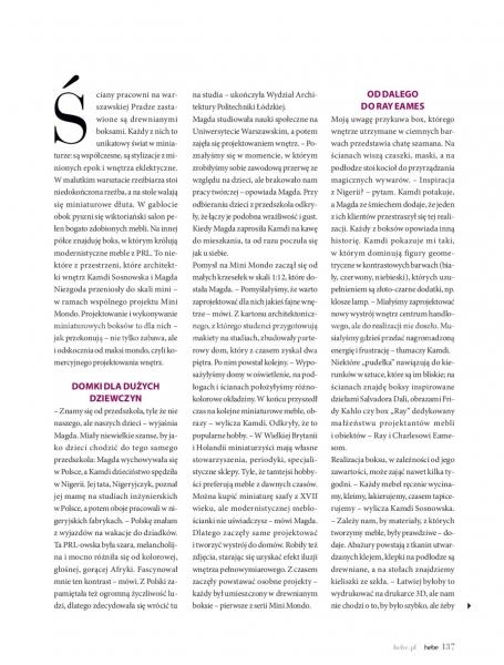 Hebe gazetka promocyjna od 2021-09-01, strona 137