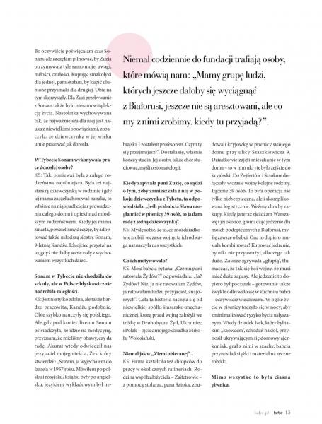 Hebe gazetka promocyjna od 2021-09-01, strona 15