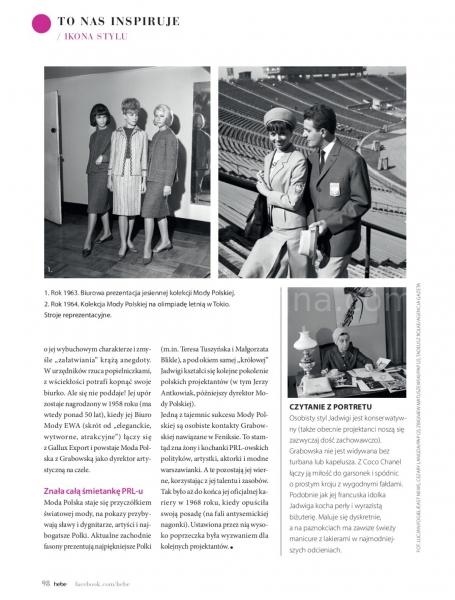 Hebe gazetka promocyjna od 2021-09-01, strona 98