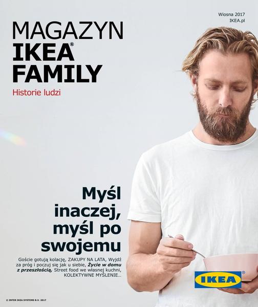 Ikea gazetka promocyjna od 2017-02-02, strona 1