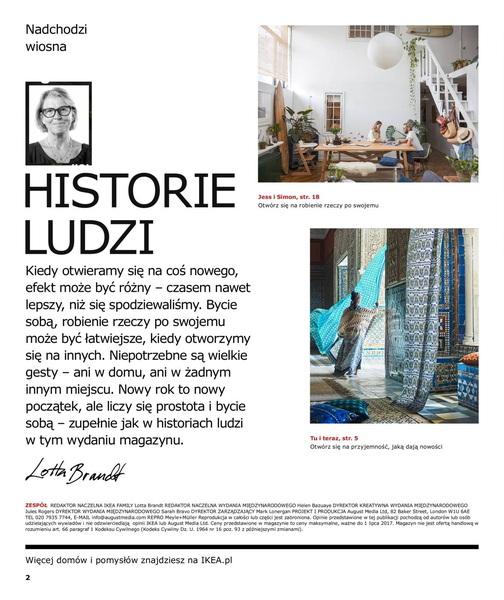 Ikea gazetka promocyjna od 2017-02-02, strona 2