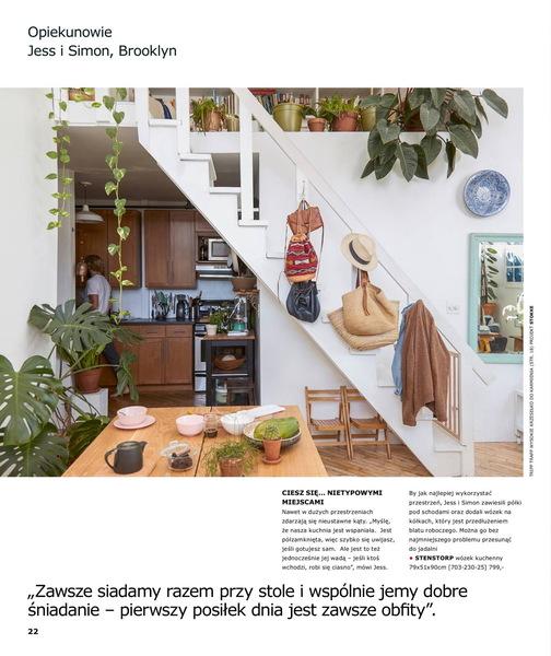 Ikea gazetka promocyjna od 2017-02-02, strona 22