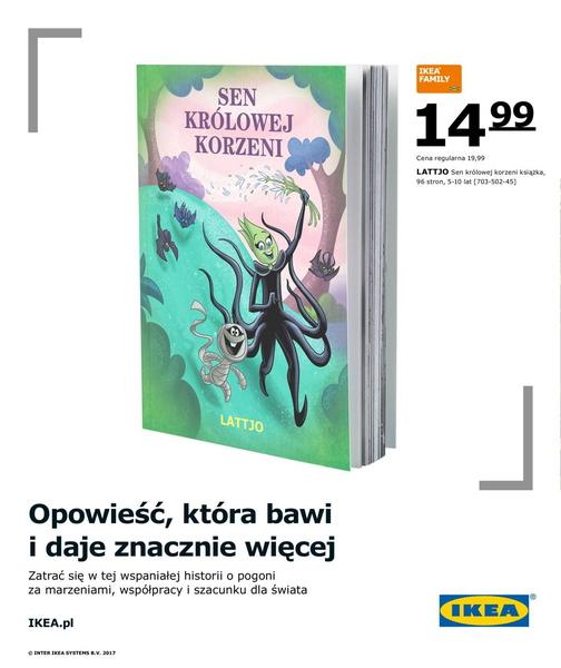 Ikea gazetka promocyjna od 2017-02-02, strona 4