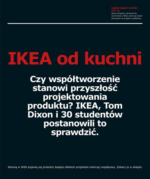 Ikea gazetka promocyjna od 2017-02-02, strona 47