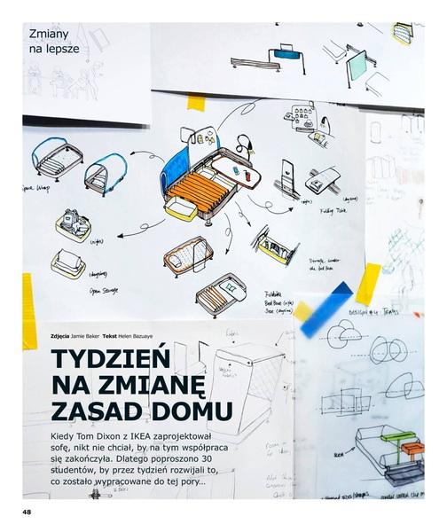 Ikea gazetka promocyjna od 2017-02-02, strona 48