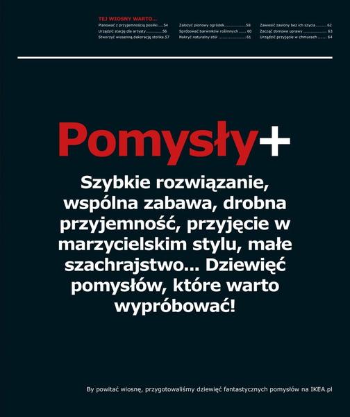 Ikea gazetka promocyjna od 2017-02-02, strona 53