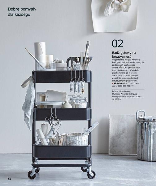 Ikea gazetka promocyjna od 2017-02-02, strona 56