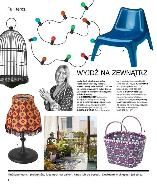 Ikea gazetka promocyjna od 2017-02-02, strona 6
