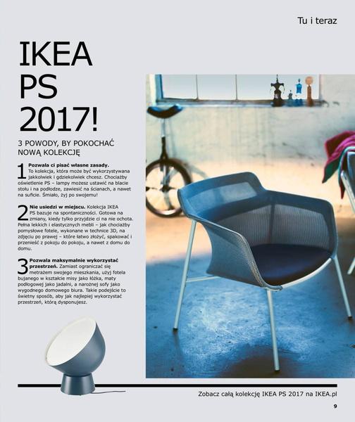 Ikea gazetka promocyjna od 2017-02-02, strona 9