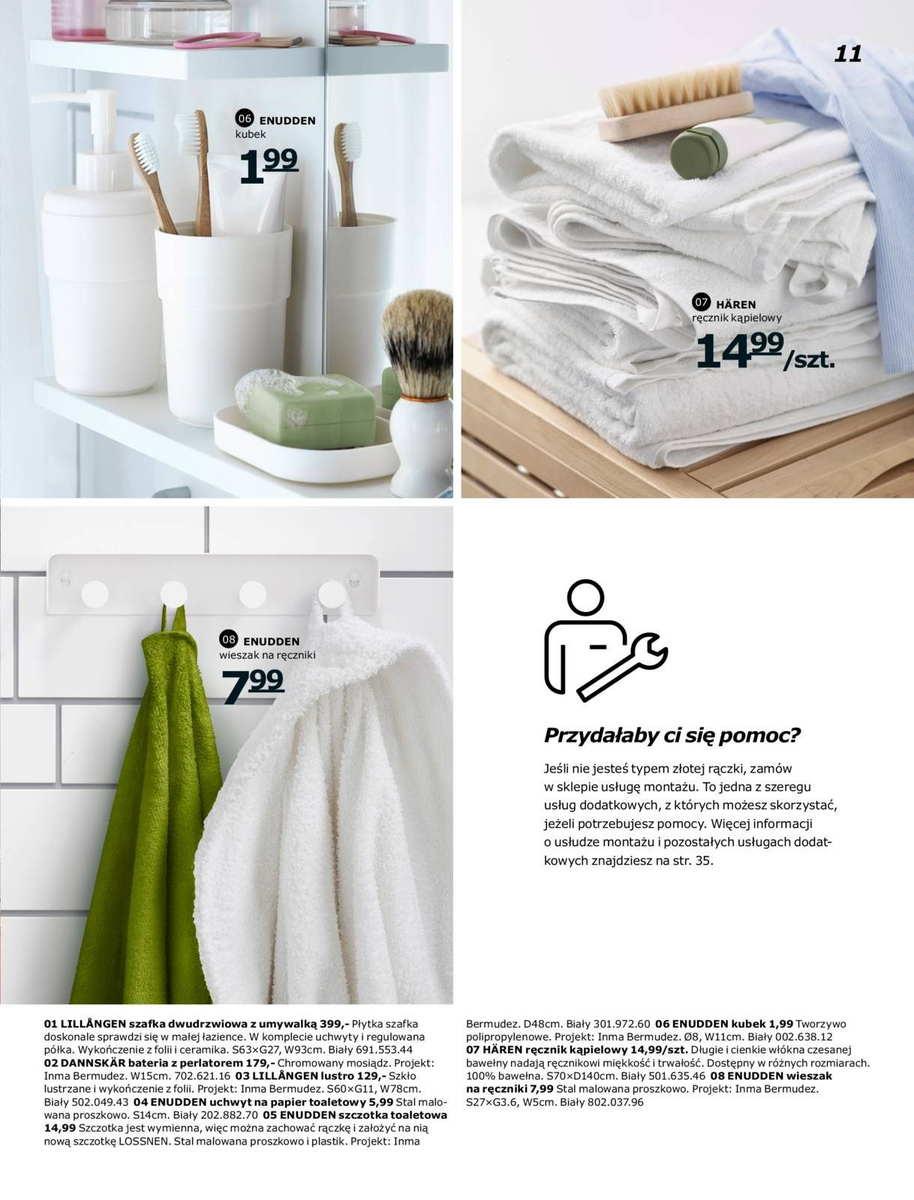 Ikea gazetka promocyjna od 2017-01-02, strona 11
