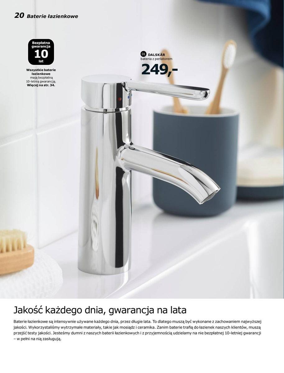 Ikea gazetka promocyjna od 2017-01-02, strona 20