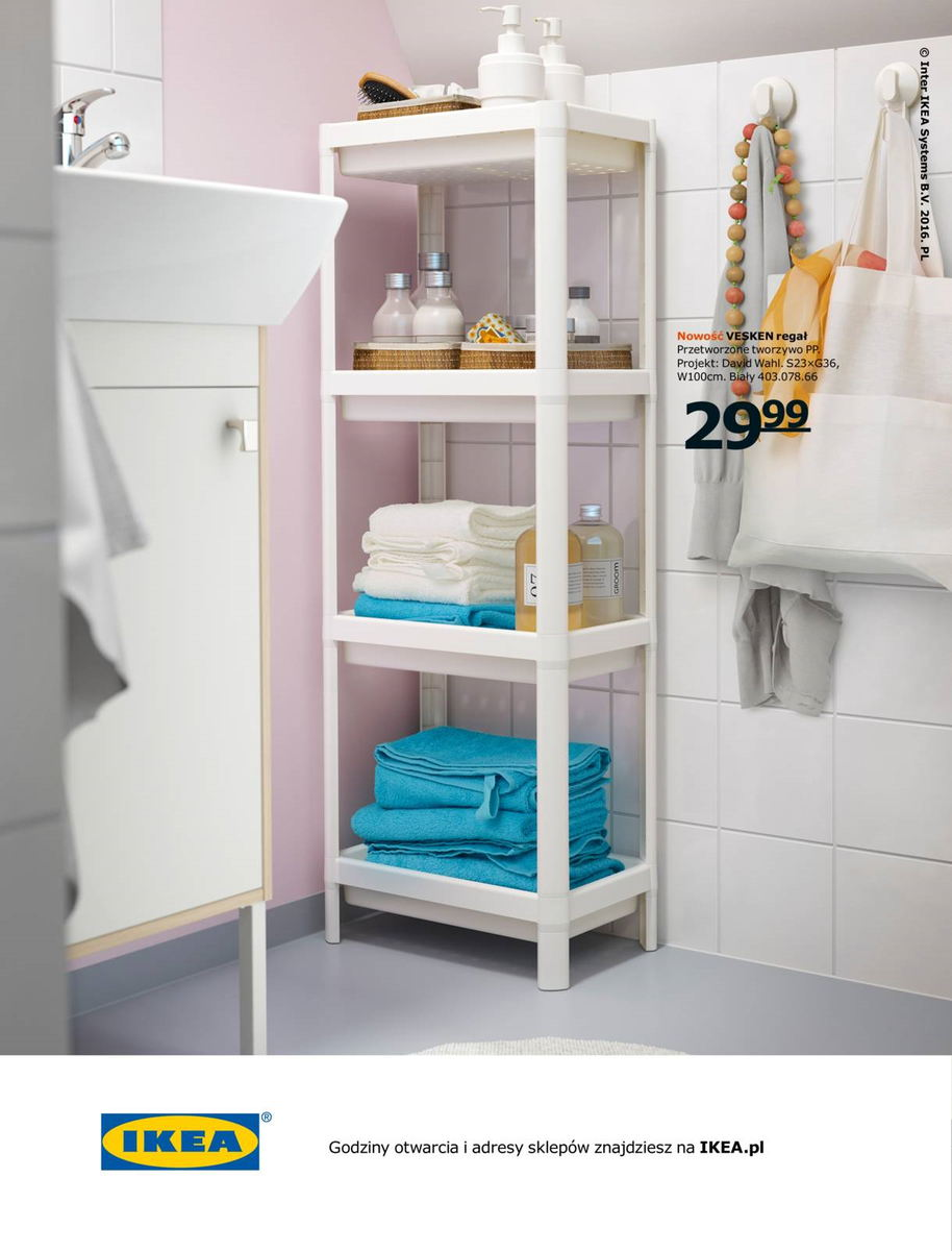 Ikea gazetka promocyjna od 2017-01-02, strona 36