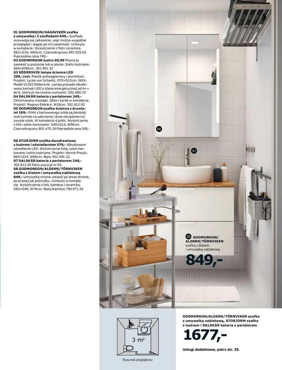 Ikea gazetka promocyjna od 2017-01-02, strona 5