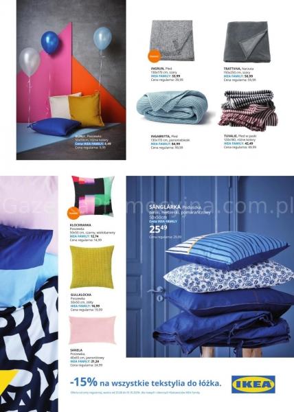 Ikea gazetka promocyjna od 2019-08-23, strona 5
