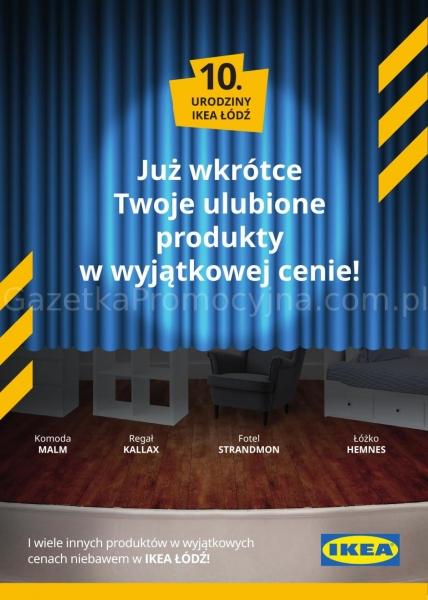 Ikea gazetka promocyjna od 2019-08-23, strona 8