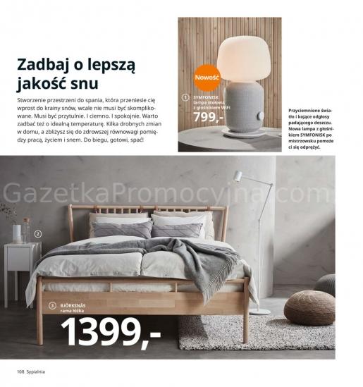 Ikea gazetka promocyjna od 2019-08-26, strona 108