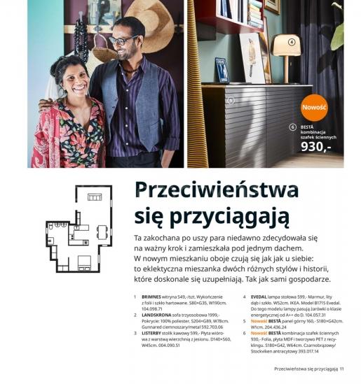 Ikea gazetka promocyjna od 2019-08-26, strona 11